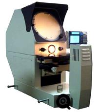 Equator X series horizontal profile projector
